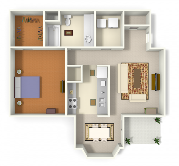 Best Sites For Apartments: The Best Apartments Near Columbia, SC